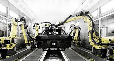 100% Auto-Schleifen - Roboter-Offline-Programmierung